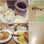 Elly's Pancake House in Norridge, IL