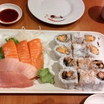 Matsuyama Japanese Restaurant in Richmond, BC