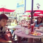 AlMac's Buffet in Niagara Falls