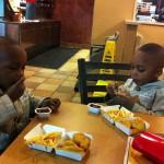 McDonald's in Baton Rouge