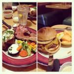 Carrows Family Restaurant in Huntington Beach