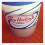 Tim Hortons in Hamilton, ON