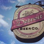 Detroit Beer Co in Detroit, MI