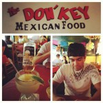 Don'key's Mexican Food in Pasadena, TX