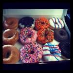 Dunkin' Donuts in Wayland