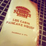 Log Cabin Pancake House Of Gatlinburg in Gatlinburg, TN
