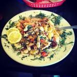 Napoli Italian Restaurant in Pasadena