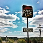 Pizza Hut in New Stanton