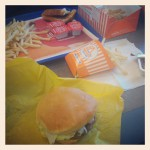 Whataburger in Mckinney