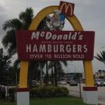McDonald's in Stuart