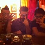 Pom Pom's Teahouse and Sandwicheria in Orlando
