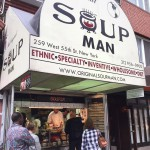 The Original Soupman in New York