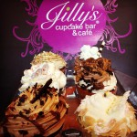 Jilly's Cupcake Bar in Saint Louis, MO