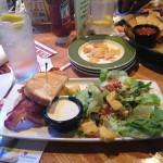 Applebee's in Huntsville