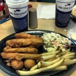Long John Silver's Seafood in Flint