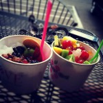 Love Frozen Yogurt Bar in Albuquerque