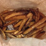 Five Guys Burgers and Fries in Hamilton
