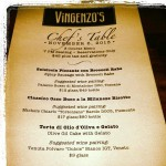 Vingenzo's Pasta and Pizzeria in Woodstock, GA