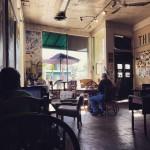 A Coffee Gallery in Altadena