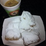 Cafe Beignet IV in New Orleans, LA
