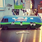 Ben and Jerry's in Saint Louis