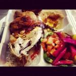 Zankou Chicken in Montebello, CA