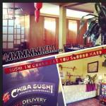 Chiba Sushi Ltd in Victoria, BC