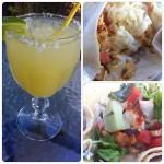 Berryhill Baia Grill in Houston