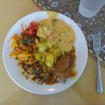 Shalimar Restaurant in Delmar