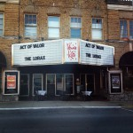 Bonnie Kate Theatre in Elizabethton, TN