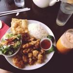 Sweetie Thai Cafe in Lakewood