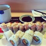 Chiba Sushi Ltd in Victoria