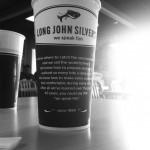 Long John Silver's Seafood in El Paso