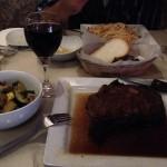 Scola's Restaurant in Dracut