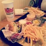 The Habit Burger Grill in Norwalk