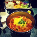 Kimganae Korean Restaurant in Flushing, NY