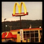 McDonald's in Ooltewah, TN
