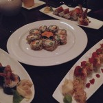 Sushihana Japanese Restaurant in San Antonio