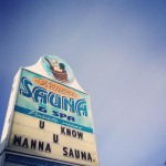 Kangas Sauna Ltd in Thunder Bay