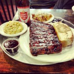 City Barbeque in Columbus