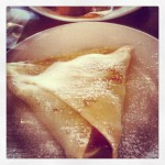 Crepe Cellar Kitchen and Pub in Charlotte, NC