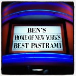 Ben's Deli in Garden City