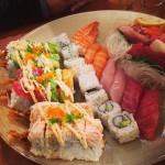 Osaka Sushi Japanese Restaurant in Sacramento