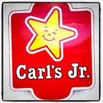 Carl's Jr Restaurant in Ceres, CA
