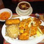 Kim's Restaurant in Troy