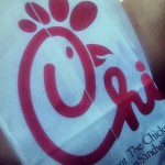 Chick-fil-A in Clarksburg