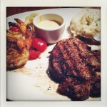 Outback Steakhouse in Houston, TX