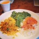 Ruchi Indian Cuisine in Saint Louis