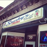 Sparky's Wings and Things in Haverhill