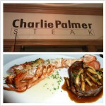 Charlie Palmer Steak in Las Vegas